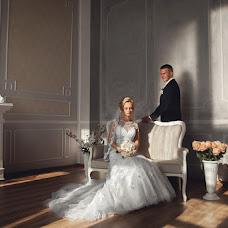 Wedding photographer Aleksey Pavlovskiy (da-Vinchi). Photo of 27.01.2015