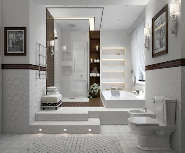 Bathroom Remodel is a phenomenon in which you redesign or renovate your bathroom, when going for the Bathroom Remodel, do consider a pedestal sink ...