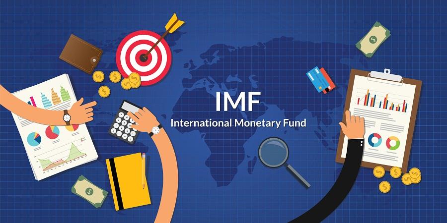 IMF sê SA het nie sy hulp nodig nie en kan sy eie probleme - Business Day - oplos