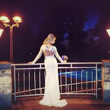 Wedding photographer Kseniya Popova (myyyy). Photo of 25.02.2016