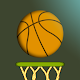 Dunk hit - dunk shot bouncy basketball physics (game)