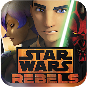 Star Wars Rebels Hd Wallpaper On Google Play Reviews Stats