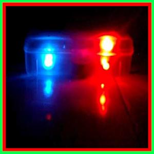 Luces de policia Gratis