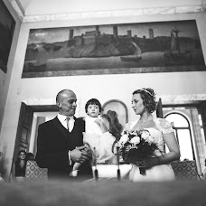 Wedding photographer Fabrizio Gresti (fabriziogresti). Photo of 23.11.2016