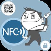코카온 cocaon NFC QRcode 큐알코드