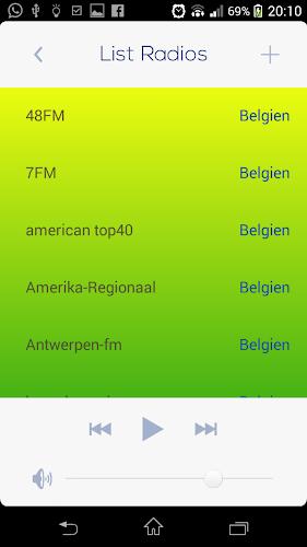 Belgium Radio APK   APKPure ai