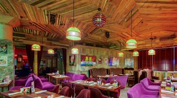 Ресторан Shishas Sferum Bar