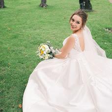 Wedding photographer Lyuba Impetega (impetega). Photo of 25.08.2015