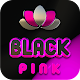 Black Pink HD Icon Pack v1.6