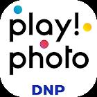 Play!Photo icon
