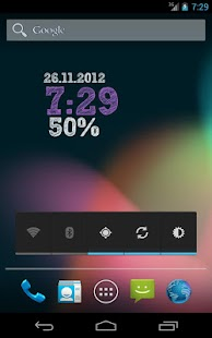 Top 12 Best Clock Widgets for Android Phones & Tablets