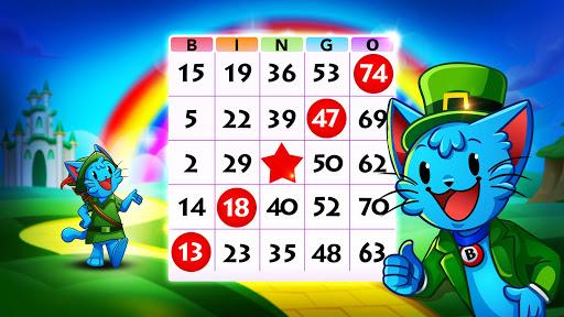 Code Triche Bingo Blitz™️ - Bingo Gratuit Online APK MOD (Astuce) screenshots 1