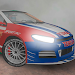 Rally Championship Free Icon