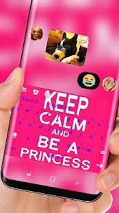 Princess Input Pink Lady Diamond - náhled
