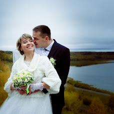 Wedding photographer Natalya Kulikovskaya (otrajenie). Photo of 01.11.2015