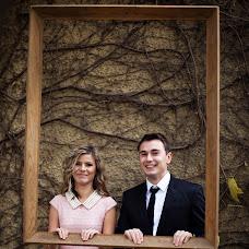 Wedding photographer Igor Koropchak (Gobbi). Photo of 31.03.2015