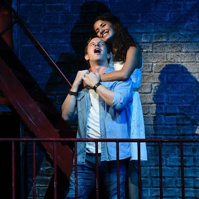 A definitive hit: West Side Story in Atlanta