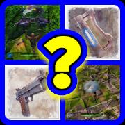 Juego Quiz Fortnite Gratis - ¿Eres el mejor?