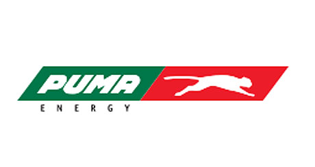 Puma Energy is one of the biggest chemical companies in Singapore