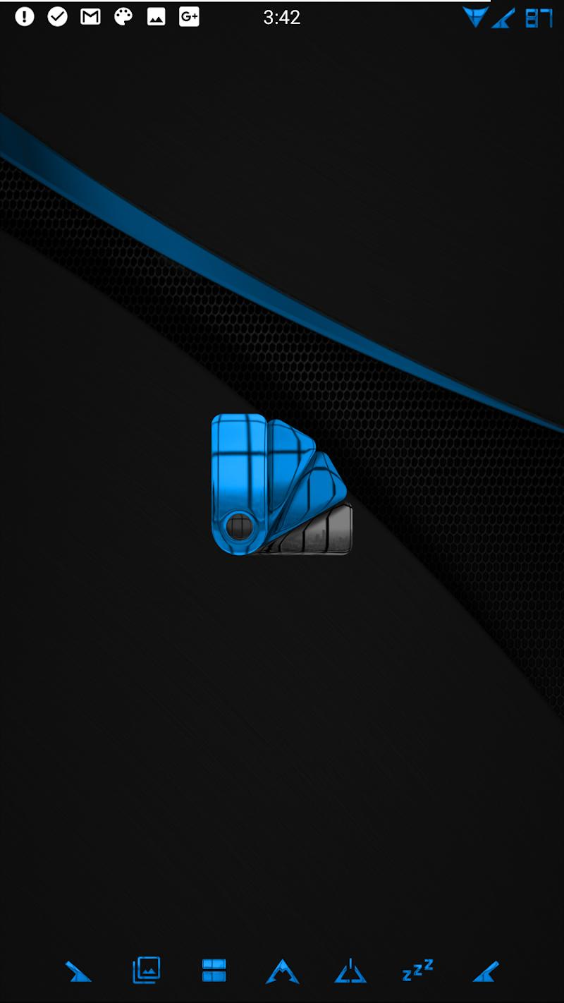 BigBlu Substratum Theme Screenshot 16