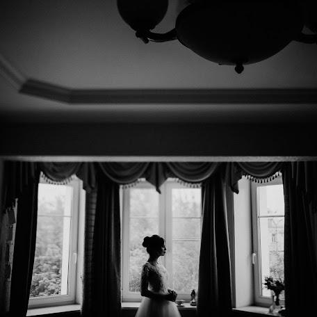 Wedding photographer Oksana Schemerova (oksanaschem). Photo of 22.01.2018