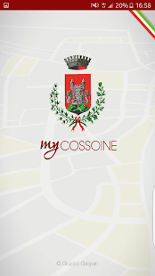 MyCossoine- miniatura screenshot