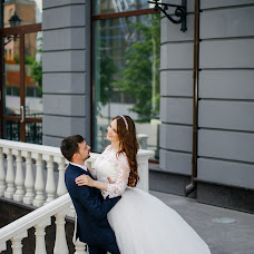 Wedding photographer Anton Korovin (AntonK). Photo of 08.10.2018