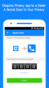Privacy Applock-Privacy Knight screenshot 3