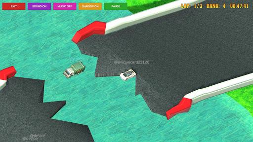 Télécharger Micro Machines Mini Racing mod apk screenshots 5