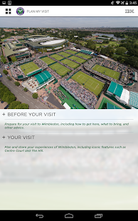 The Championships, Wimbledon- screenshot thumbnail