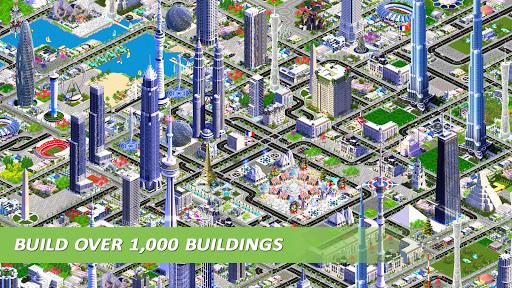 Designer City: building game 1.67 screenshots 3