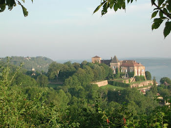 château à Figeac (46)