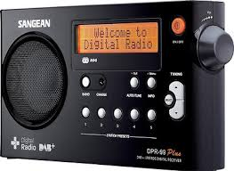 Image result for digital radio