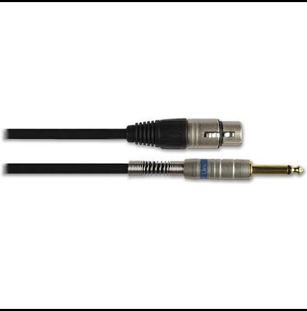 7,5m Hotline XLR/Tele-kabel - HOT-25H