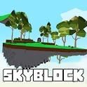 Mod SkyBlock roblx obby world icon