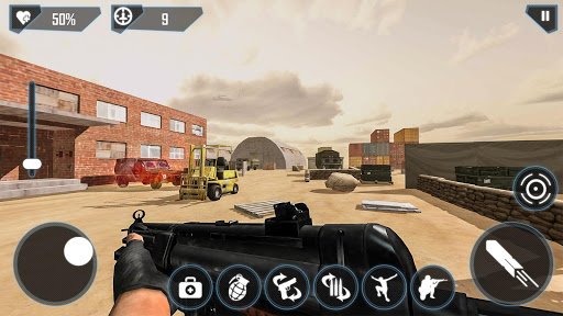 Frontline : Modern Combat Mission  {cheat|hack|gameplay|apk mod|resources generator} 5