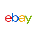 eBay: Buy, sell, and save money on home essentials icon