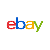 eBay Buy and Sell - Get Online Shopping Deals Icon