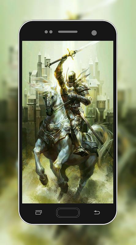 Fantasy Wallpapers screenshots