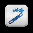 Papel de Parede Automático icon