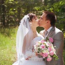 Wedding photographer Aleksey Mikhaylov (visualcreator). Photo of 29.06.2014