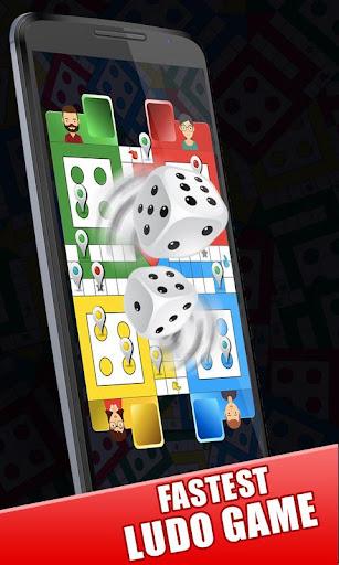 Ludo u0932u0942u0921u094b - New Ludo Online 2020 Star Dice Game 2.2 screenshots 4