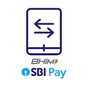 BHIM SBI Pay: UPI, Recharges, Bill Payments, Food - Payment App in India