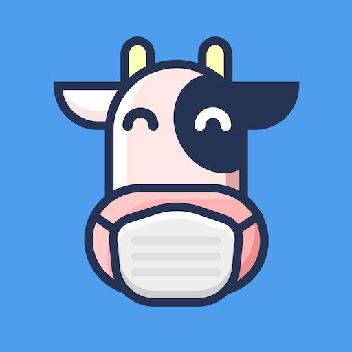 Milk Factory Icon