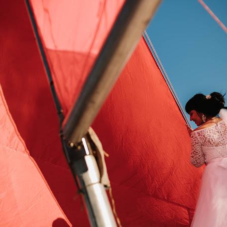 Wedding photographer Tatyana Kopeykina (briday). Photo of 11.09.2017