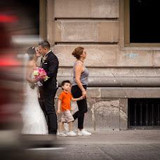 Wedding photographer Olliver Maldonado (ollivermaldonad). Photo of 11.09.2018