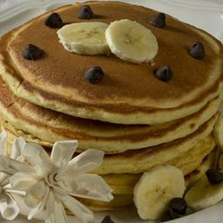 Healthy Coconut Pancakes Recipes