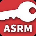 ASRM Events Gateway icon