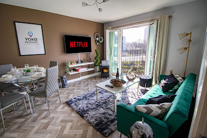 Monea Apartment