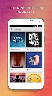 Free Music Batanga Radio- screenshot thumbnail